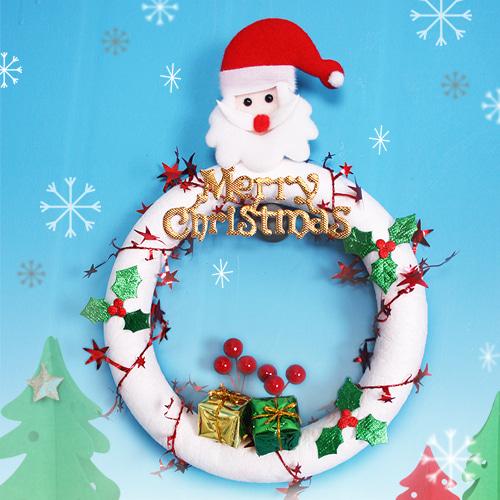 크리스마스리스,리스,루돌프,크리스마스장식,크리스마스만들기,크리스마스용품,led조명만들기,조명등,LED,크리스마스램프,산타리스,별빛리스