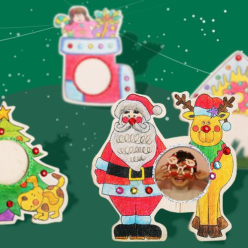 액자,우드액자,작품액자,크리스마스액자,나무액자,직사각 액자,산타,루돌프,눈사람,반제품,크리스마스반제품,반제품액자,나무액자,나무만들기,사진,포토액자,크리스마스선물,성탄절,산타클로스