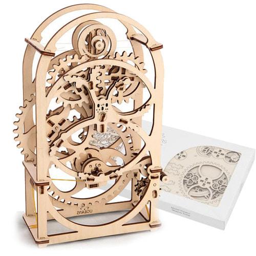 유기어스퍼즐,나무조립퍼즐,3D모형조립,모형조립,나무모형조립,3D나무모형