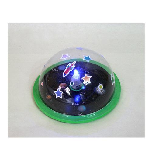발명과학 LED 조명 태양계 만들기(5set)