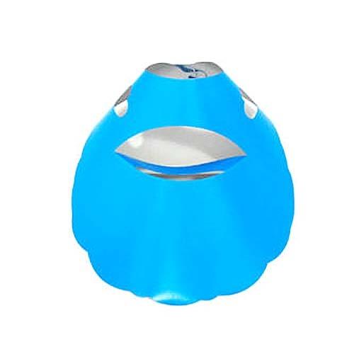 종이모자)블루