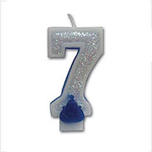 숫자초(블루7)