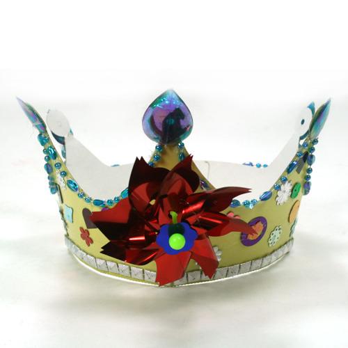 주제별 만들기  여름/캠프 왕관,왕관만들기,바람개비만들기,종이왕관,종이왕관만들기