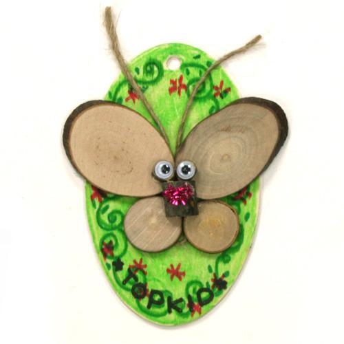 주제별 만들기 봄,식목행사,나무나비,나무곤충,곤충만들기,곤충꾸미기,나무공예