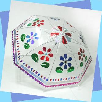 pp,pvc,pp만들기,투명우산,우산만들기,우산공예