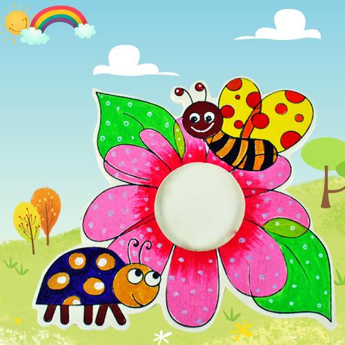 나무공예,목공용품,mdf만들기,mdf반제품,나무액자,꿀벌액자